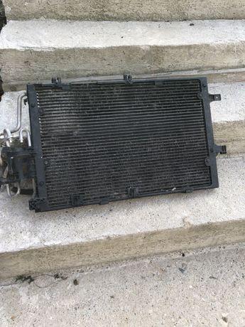 Климатик радиатор