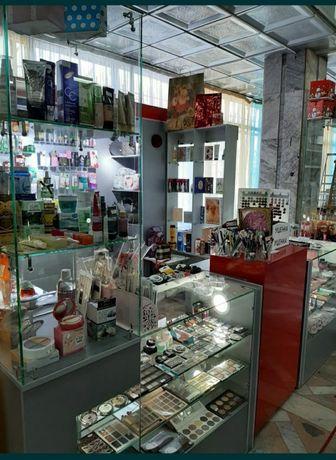 Продам бутик в центре