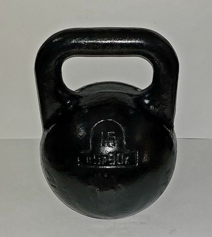 Атлетическая Гиря 16кг