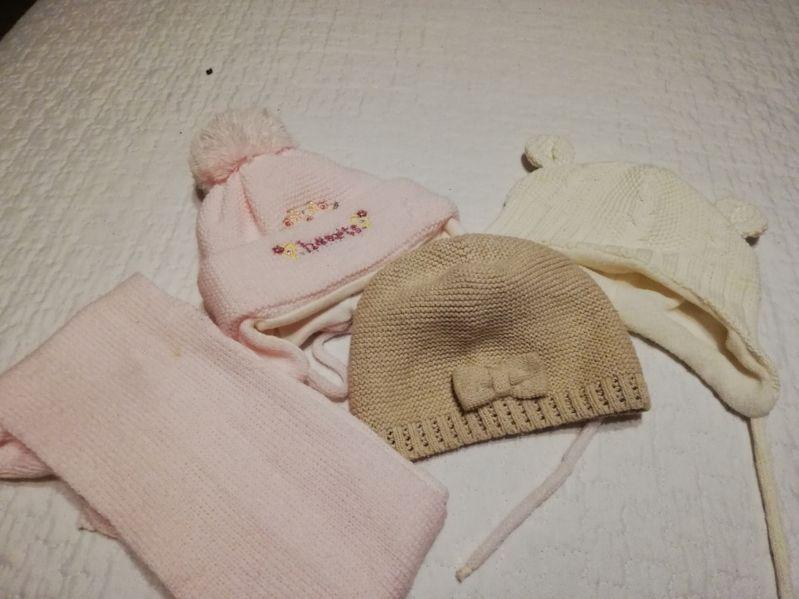 Бебешки шапки гр. София - image 1