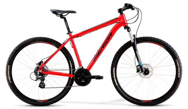 Велосипед Merida Big.Nine 10-D