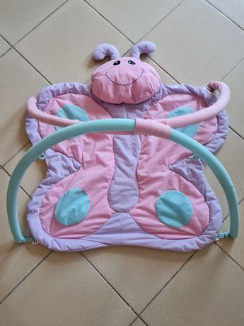 Лежанка для ребенка
