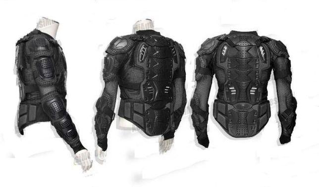 Armura Moto Neagra Marimi S - M - L - XL NOUA