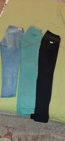Продаются джинсы для девочек