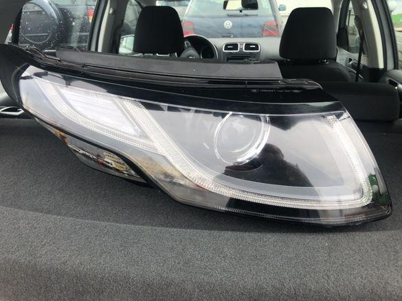 Десен Фар фул лед фейса 2017 Land Rover Evoge