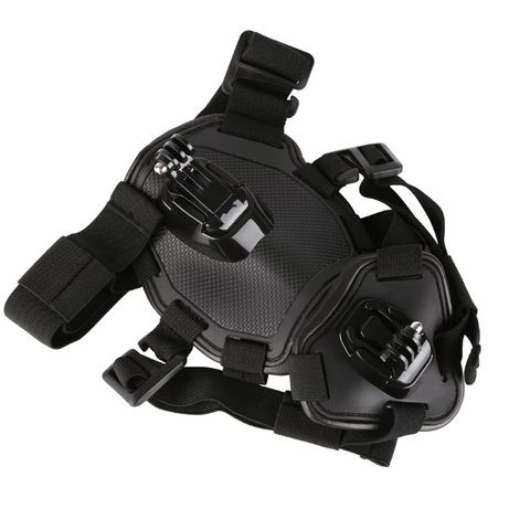 Prindere caine caini GoPro camera de actiune mount reglabila 7-54 kg
