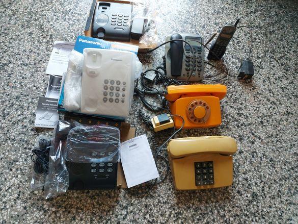 Продавам лот телефони