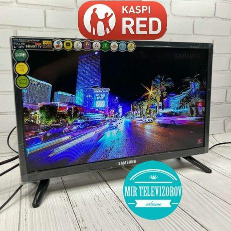 Новый супер тонкий  лед дисплей телевизор технологией led derect 48см