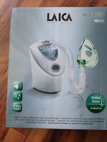 Inhalator Laica SH