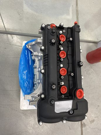 Двигатель G4FG Hyundai kia ceed cerato хундай акцент киа рио 2018