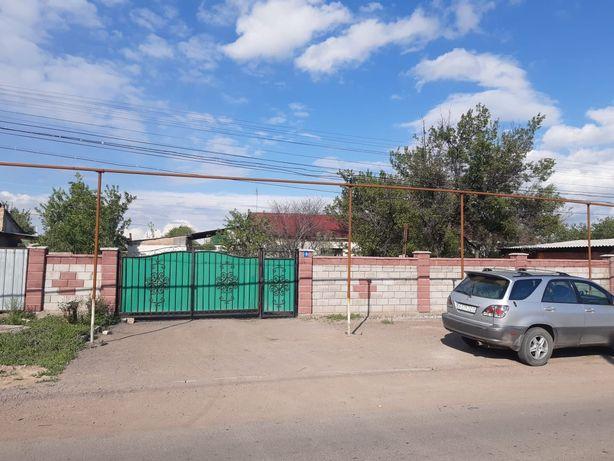 Продаётся Дом! Адрес:Алматинская обл, Кербулакский р, п.Сарыозек