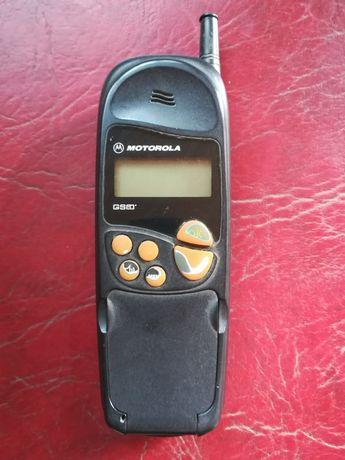 Telefon mobil Motorola GSM