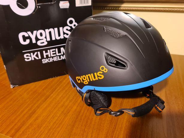 Casca pentru schi Cygnus