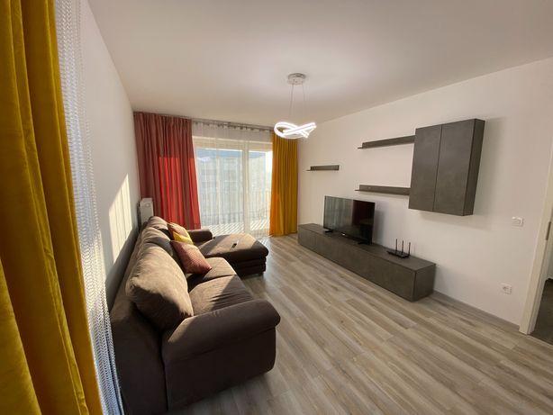 Apartament cu 2 camere in regim hotelier in  Coresi Avantgarden Brașov