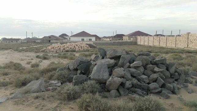 Земельной участок в Акшукуре