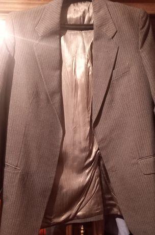 Пиджак мужской новый 52 р