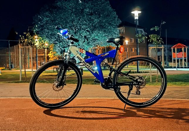 Vand Bicicleta MTB 29 full suspension