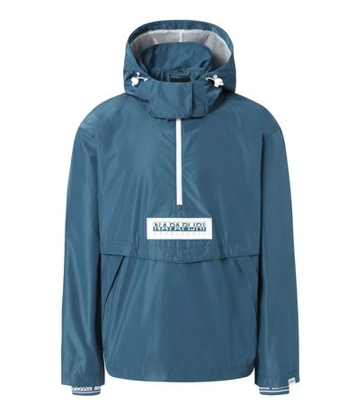 Geaca Napapijri Jacket ATY (Petrol Blue)