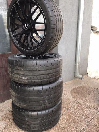 Оригинални джанти гуми MERCEDES МЕРЦЕДЕС AMG 19/20 GT GTR GTS CLS