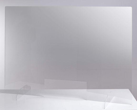 Panou protecție, Separator plexiglas, Panou plexiglas , 100X70 cm