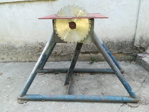 Circular Abric lățime cuțite 300 mm