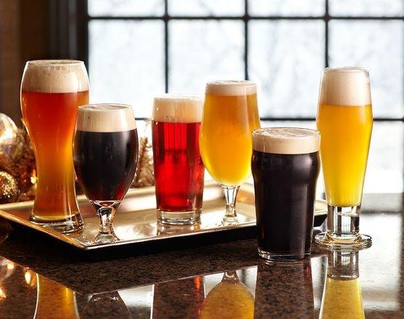 Доставка пивьа и других напитков