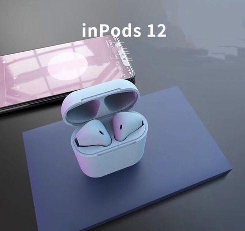 Безпроводные наушники Airpods i12