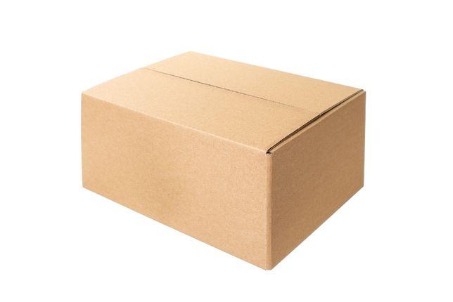 Cutie carton clasică 250X200X150