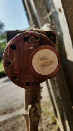 Электрический масляный радиатор
