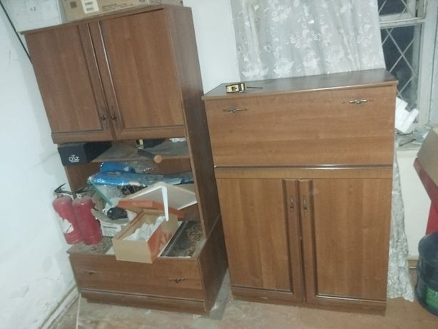 шкаф и  шкаф для телевизор