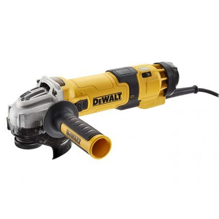 Polizor unghiular 125 mm 1500W DWE4257 DeWalt