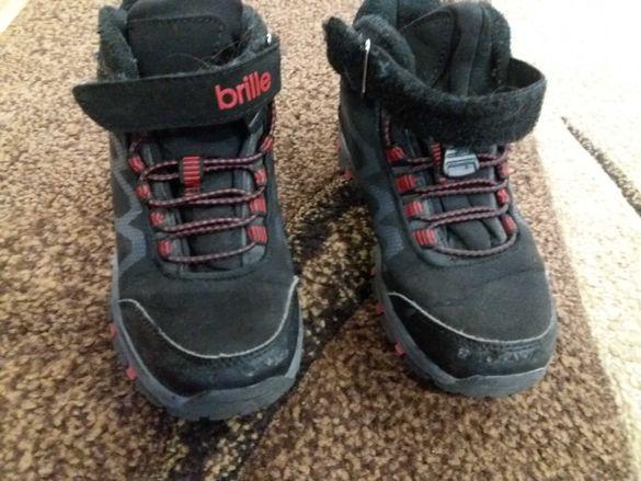 Детски обувки Brille