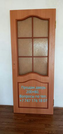 Продается дверь.