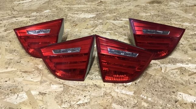 Lampi/stopuri haion/portbagaj stg/dr Bmw E90 facelift