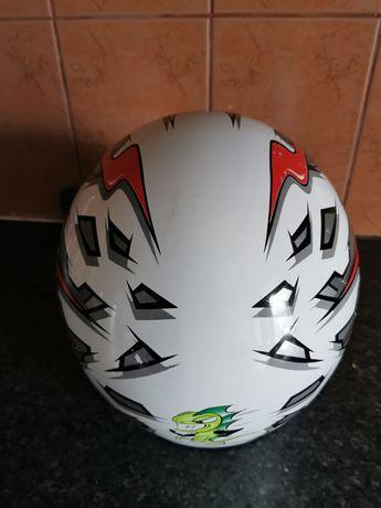 Шлем каска за мотоциклет  hjc