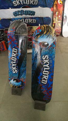 Професионални дъски SKYLORD скейтборд, скейт skateboard skate