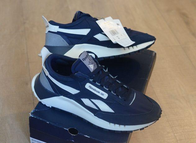 Reebok 44 р. оригинальные кроссовки