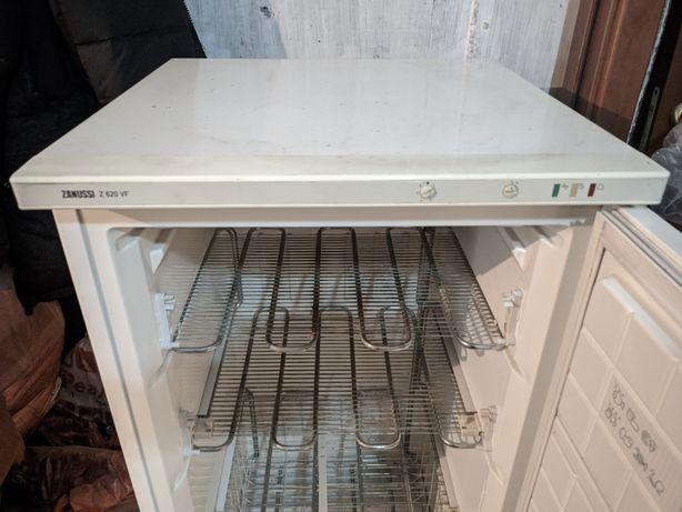 Морозильная камера ZANUSSI