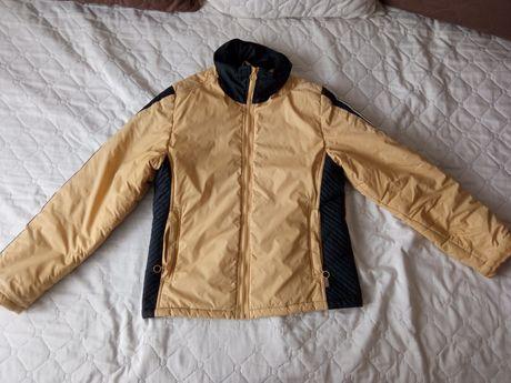 Зимно олекотен яке