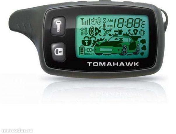 MONTAJ INCLUS Alarma auto pornire motor TW9010