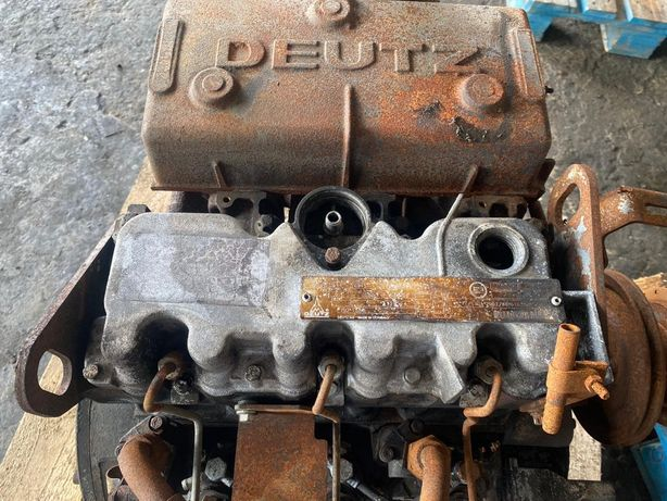 Motor Deutz BF 3M 2011 pentru piese