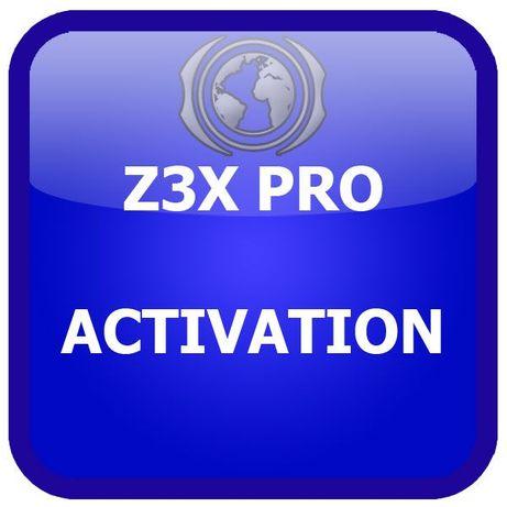 z3x Samsung Pro -Activare (Timp activare -INSTANT- 20 minute)