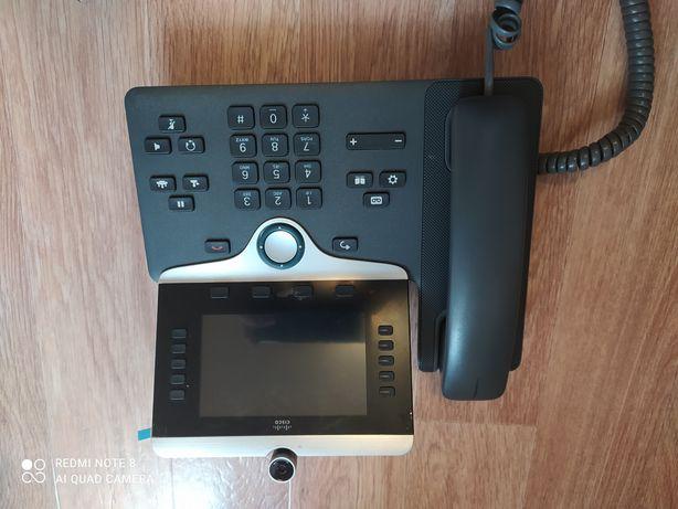 Ip телефон с камерой cisco cp-8845
