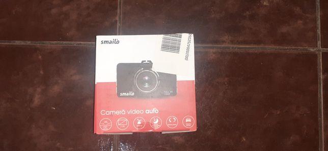 Vând camera video auto Smailo full hd