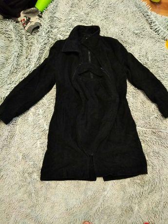 Слинго пальто