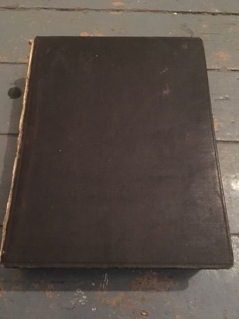 Стара протестантска библия 1937г