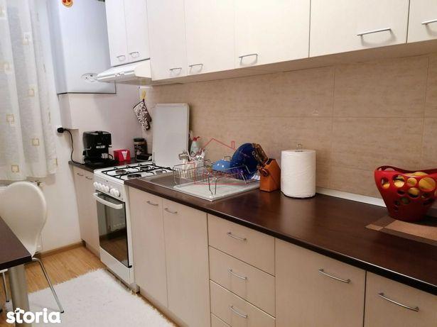Apartament cu 3 camere in Floresti