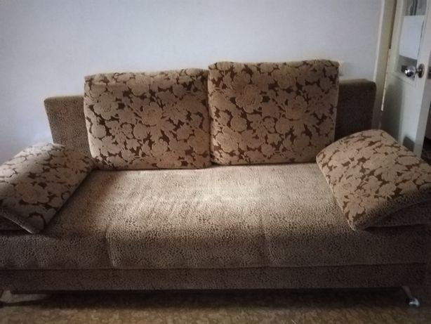Продаётся диван - кровать