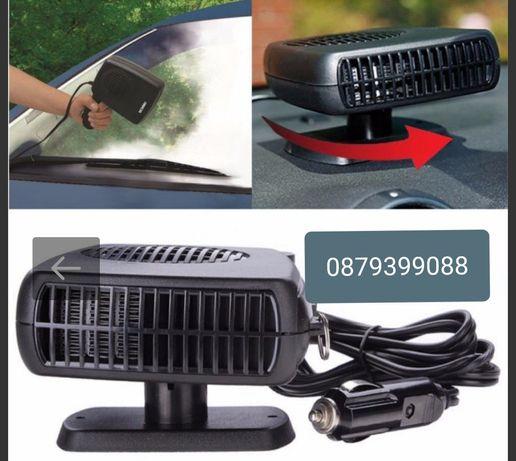 Керамична духалка Automat, Car Comerce 12V 150W режим топло,студено