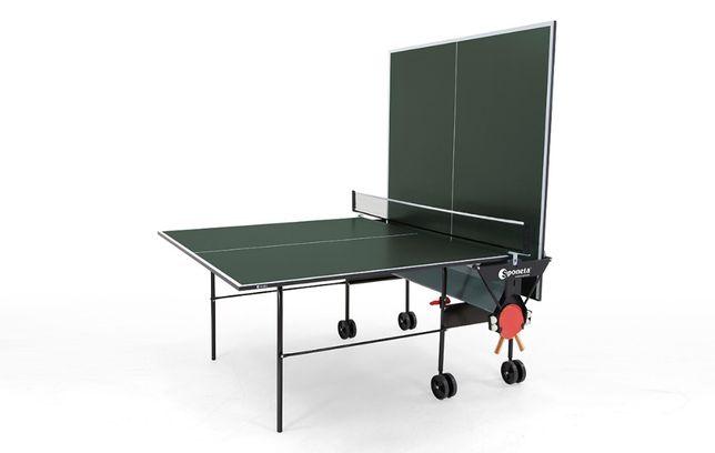 Masa de Tenis SPONETA S1-12i - VERDE- Germania
